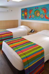 Royalty Rio Hotel, Hotely  Rio de Janeiro - big - 14