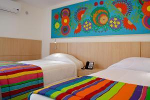 Royalty Rio Hotel, Hotely  Rio de Janeiro - big - 15