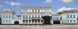 Тула - Boutique-Hotel Turgenev