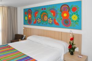Royalty Rio Hotel, Hotely  Rio de Janeiro - big - 18