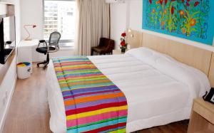 Royalty Rio Hotel, Hotely  Rio de Janeiro - big - 27