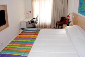 Royalty Rio Hotel, Hotely  Rio de Janeiro - big - 25