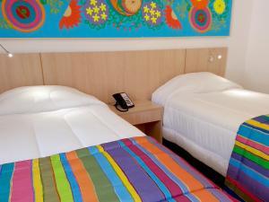 Royalty Rio Hotel, Hotely  Rio de Janeiro - big - 20
