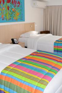 Royalty Rio Hotel, Hotely  Rio de Janeiro - big - 21