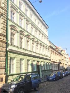Salmovská Mansion