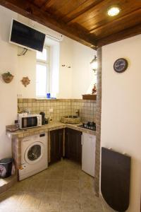 Underground Rome's Room, Апартаменты  Рим - big - 4