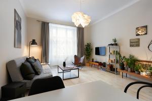 Zizkov Designer Apartment