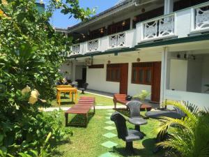 Srilanka Ayurveda Hotel