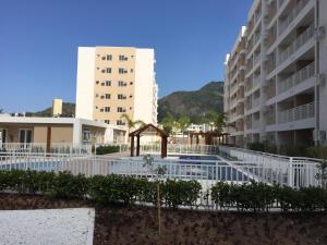 Suites W-Riocentro, Гостевые дома  Рио-де-Жанейро - big - 26
