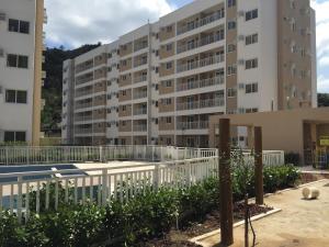 Suites W-Riocentro, Гостевые дома  Рио-де-Жанейро - big - 25