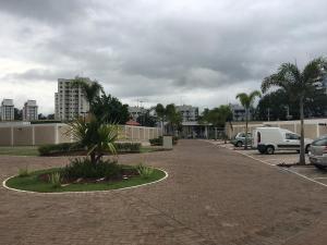 Suites W-Riocentro, Гостевые дома  Рио-де-Жанейро - big - 22