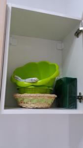 Lucky Home, Apartmány  Sibiu - big - 6