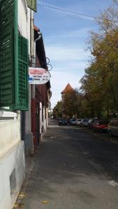 Lucky Home, Ferienwohnungen  Sibiu - big - 8