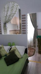 Lucky Home, Ferienwohnungen  Sibiu - big - 10