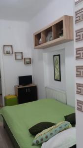 Lucky Home, Ferienwohnungen  Sibiu - big - 19