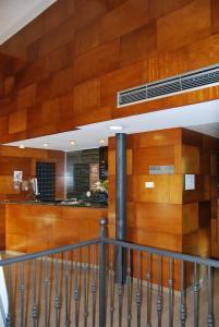 Nuevo Hotel Horus, Hotel  Saragozza - big - 30