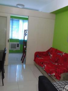 Sea Residences at Shalom condotel, Ferienwohnungen  Manila - big - 34