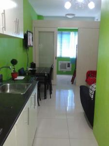Sea Residences at Shalom condotel, Ferienwohnungen  Manila - big - 20