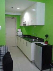 Sea Residences at Shalom condotel, Ferienwohnungen  Manila - big - 26