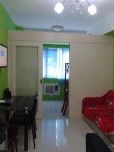 Sea Residences at Shalom condotel, Ferienwohnungen  Manila - big - 28