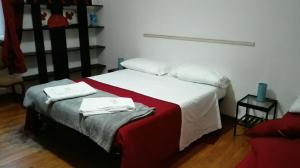Rooms in Trastevere