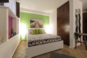 Holiday Home Taormina