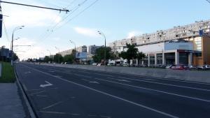 Apartment Babochka, Apartmány  Moskva - big - 4