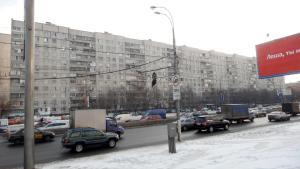 Apartment Babochka, Apartmány  Moskva - big - 3