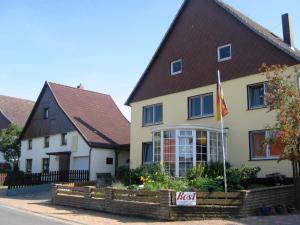 Holiday home Ottenstein