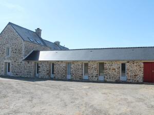 Holiday home Saint Maurice En Cotentin