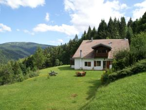 Maison De Vacances - Fresse-Sur-Moselle