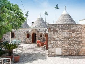 Holiday home Trulli Margherita