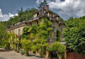 Hôtel Le Cro-Magnon