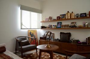 Room in Shared PH Acacias - Coyoacan