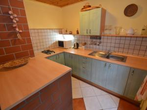 Holiday home Tuhrb, Case vacanze  Lhenice - big - 13