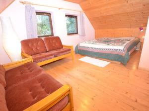 Holiday home Tuhrb, Case vacanze  Lhenice - big - 11