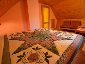 Holiday home Tuhrb, Case vacanze  Lhenice - big - 9