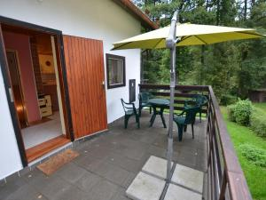 Holiday home Tuhrb, Case vacanze  Lhenice - big - 3