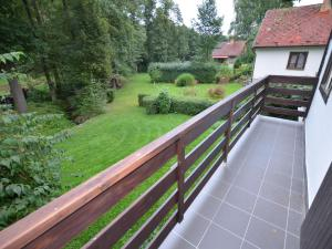 Holiday home Tuhrb, Case vacanze  Lhenice - big - 2