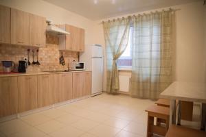 Apartment Zeleniy ostrov/ Avtolyubiteley