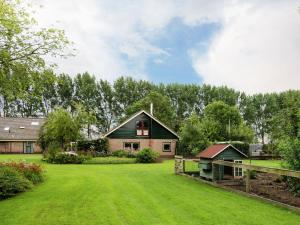 Holiday home Landhuis Polderzicht