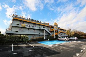 Premiere Classe Reims Sud - Bezannes
