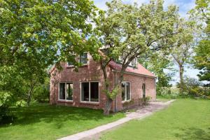 Holiday home Mooi Texel