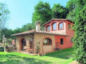 Holiday home Rosa Nel Bosco