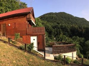 Holiday home Country House Kamenitih Svatova