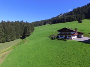 Holiday home Kranzhof
