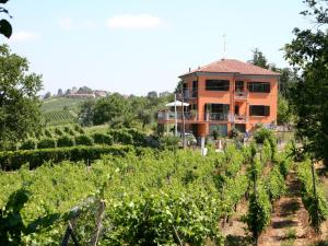 Holiday home I Due Padroni - La Cantinetta