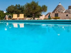 Holiday home Trullo Mario