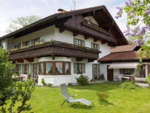 Holiday home Oberaudorf