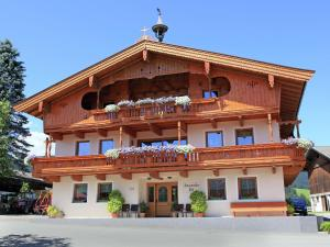 Holiday home Starmacherhof